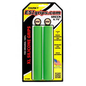ESI Chunky Grips XL, green